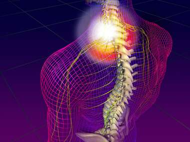 Neck Pain, Cervical Spine Injury