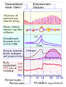 Menstrual Cycle Graph (Menstruation)