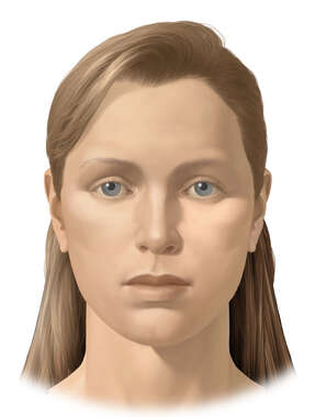 Female Face